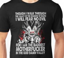 Vegeta - The Dragonball Unisex T-Shirt