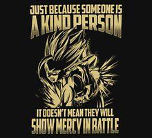 SongoHan - Show Mercy In Battle Unisex T-Shirt