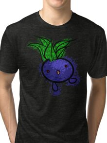 Pokemon - Oddish Tri-blend T-Shirt