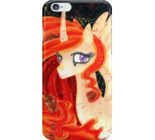 Overwhelming Radiance iPhone Case/Skin