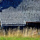 The Buckling Barn by Kathleen Daley