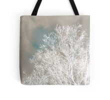 the death of a dream ... Tote Bag