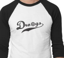 Droogs. Men's Baseball ¾ T-Shirt