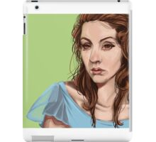 The Bell Jar iPad Case/Skin
