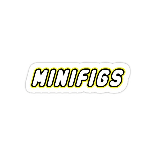 MINIFIGS, Customize My Minifig by Customize My Minifig