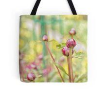 56 Monet's Garden Tote Bag