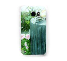 rose memorial Samsung Galaxy Case/Skin
