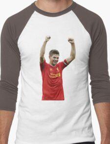 steven gerrard Men's Baseball ¾ T-Shirt