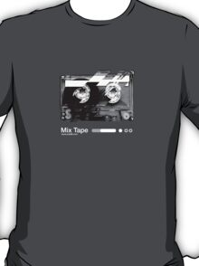 Mix Tape /// T-Shirt