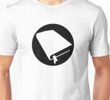 Graffiti Style Book Unisex T-Shirt