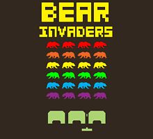 Bear Invaders Unisex T-Shirt