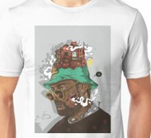 Schoolboy Q 2 Unisex T-Shirt