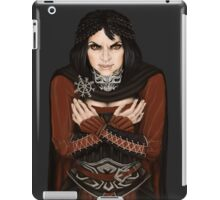 Serana iPad Case/Skin