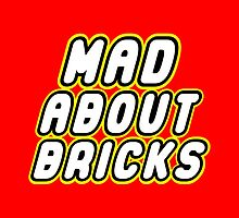 MAD ABOUT BRICKS, Customize My Minifig by ChilleeW