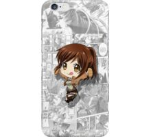 Attack On Titan - Sasha iPhone Case/Skin