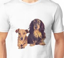 Smudge and Sos Unisex T-Shirt