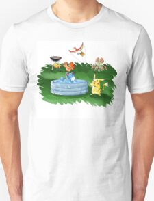 Poké-Summer T-Shirt