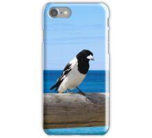 Bird Friend iPhone Case/Skin