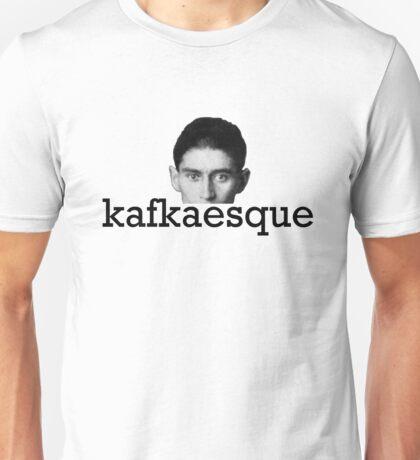 Kafkaesque Unisex T-Shirt