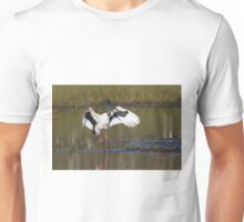 The Opening Move Unisex T-Shirt