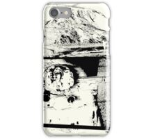 Berner Oberland iPhone Case/Skin