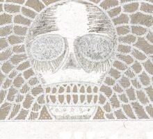 Wicca Pissa Sticker