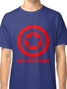 Superhero Big Brother Classic T-Shirt