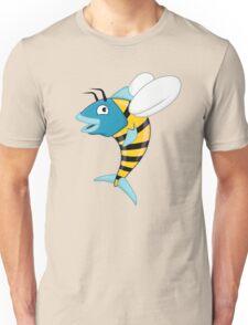 Bumblebee Tuna Unisex T-Shirt
