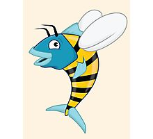 Bumblebee Tuna Photographic Print