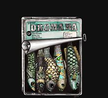 Gourmet sardines Unisex T-Shirt