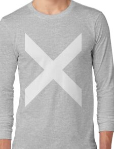 Bobby's X Long Sleeve T-Shirt