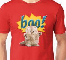Dangerous Little Cat Unisex T-Shirt