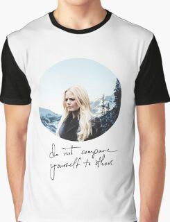 Emma Swan  Graphic T-Shirt
