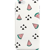 Sweet Summer 3 iPhone Case/Skin