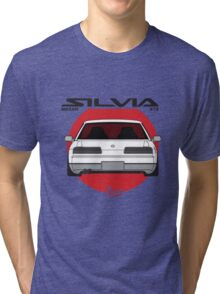 Classic / Oldschool S13 Mashup Tri-blend T-Shirt