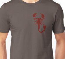 Bloody scorpio  Unisex T-Shirt