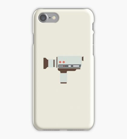 Moving Picture iPhone Case/Skin