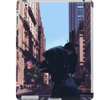 Dog in the Streets iPad Case/Skin