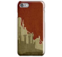 Game Of Thrones - Kings Landing iPhone Case/Skin