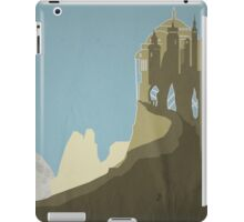 Game Of Thrones - The Eyre iPad Case/Skin