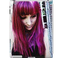 Goth iPad Case/Skin