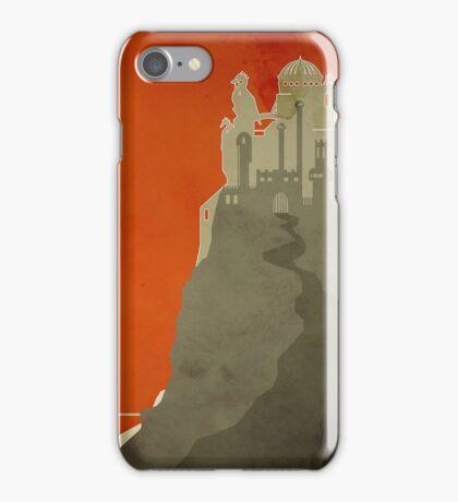 Game Of Thrones - Dragonstone iPhone Case/Skin