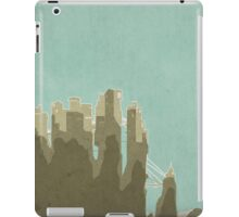 Game Of Thrones - Pyke iPad Case/Skin