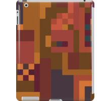 Autumn Arts iPad Case/Skin