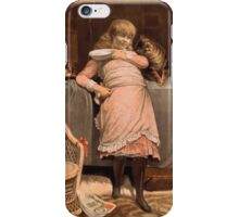 Performing Arts Posters Jennie Yeamans Our Jennie 1811 iPhone Case/Skin