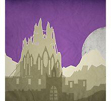 Game Of Thrones - Harrenhal Photographic Print