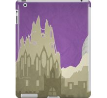 Game Of Thrones - Harrenhal iPad Case/Skin