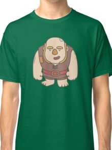 CLASH OF CLANS GIANT Classic T-Shirt