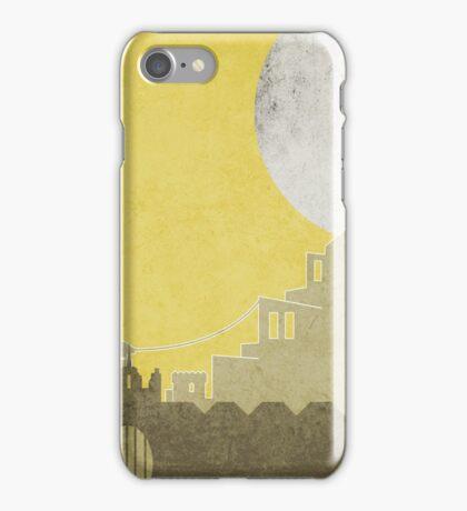 Game Of Thrones - Qarth iPhone Case/Skin
