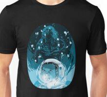 Through the Sensory Deprivation Tank Unisex T-Shirt
